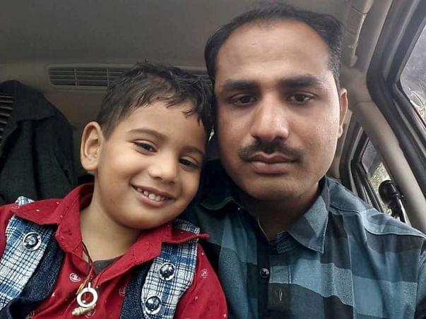 Help my boy to fight Blood cancer