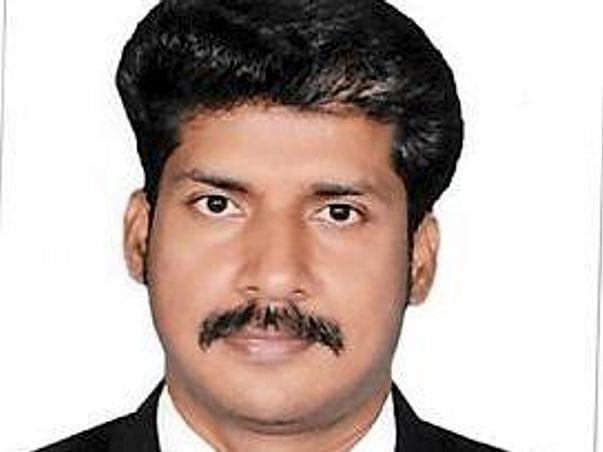 Senthilkumar Ramasamy Demise - Family Fund Contribution.
