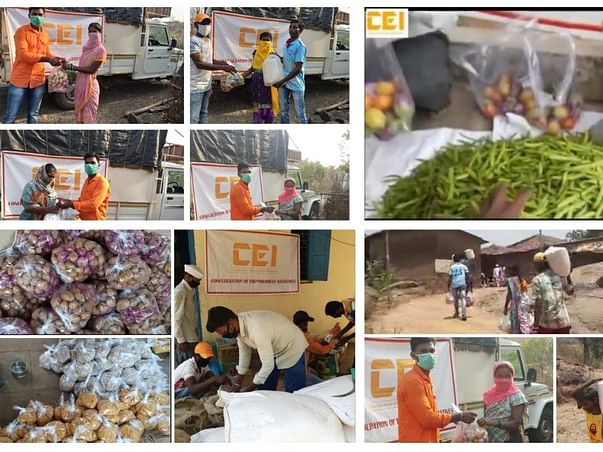 Help Poor Tribals (BPL) Terribly Hit by Lock-down: Food & Medical Aid