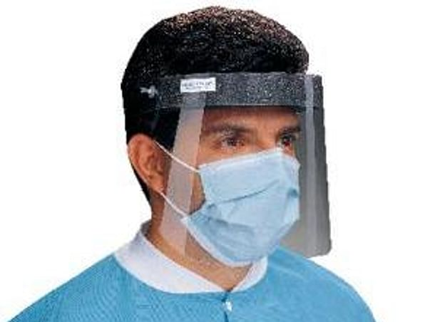 Help Us Provide Face Shield To Healthcare Workers During COVID-19
