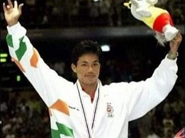 Support This Asian Gold Medalist Fighting Liver Cancer