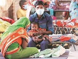 COVID19-Help To Distribute 1 Lakh Handmade Face Masks To Needy People