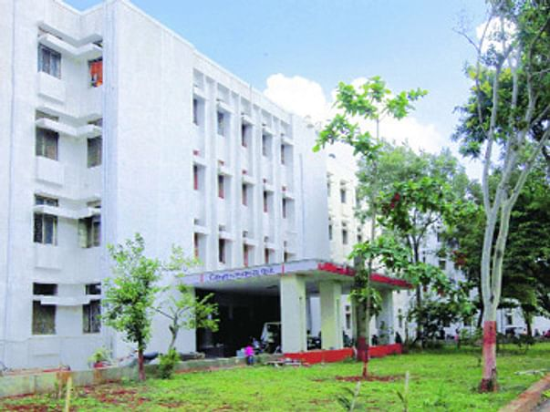 Help Provide PPEs to Healthcare Staff from District Hospital Pune
