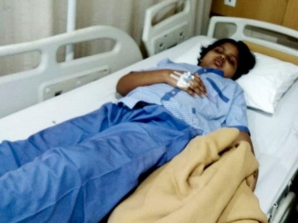 Please Support  Adrija For Her  Bone Marrow Transplant