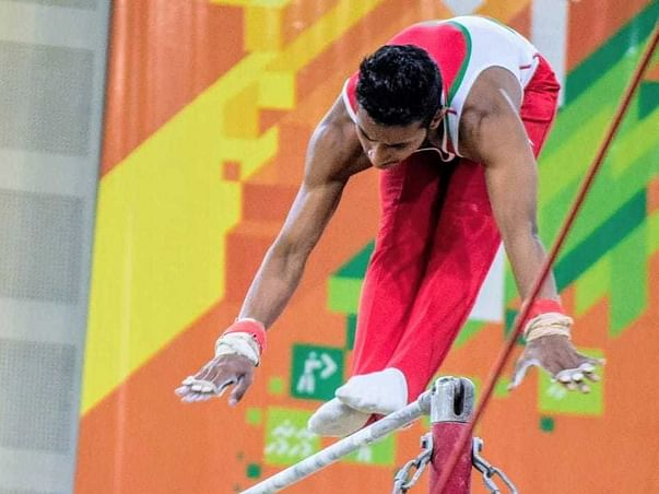 Help our Indian Olympic Aspirant Sandeep
