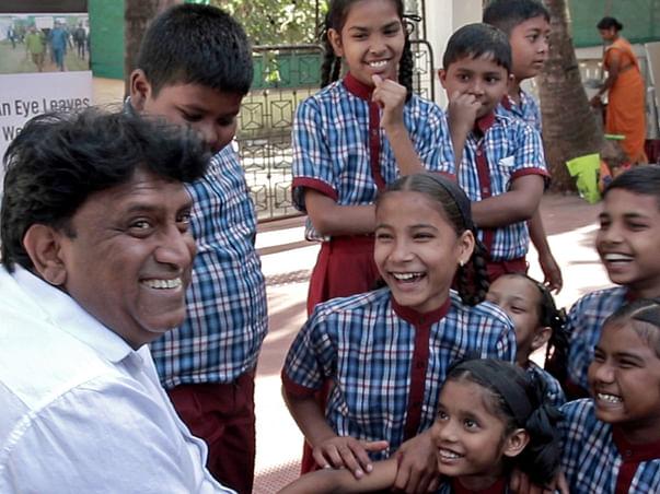 Help Vinayak Provide Free Education To Children of Pune Slums