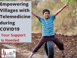 Healthcare Support to Poor During COVID 19