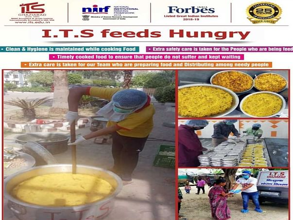 I.T.S -Feed The Hungry Fund