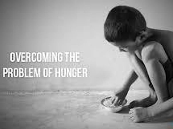 Death Rate Due To Hunger Is More Than Covid 19, Support Us