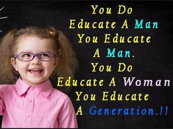 Help Us Open College of Beauty & Wellness For Poor Girls