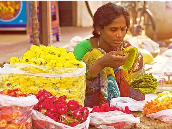 Support Street Vendors Of Chennai During COVID-19 Lockdown