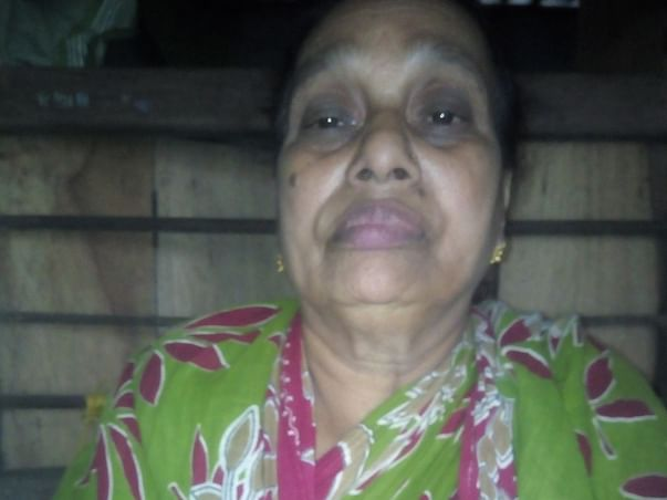 Please Support My Grandma for teeth replacement surgery