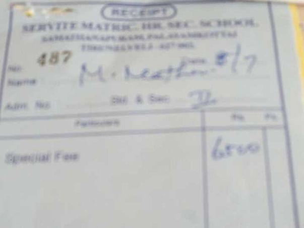 Help Needy Students Pay Their School Fees