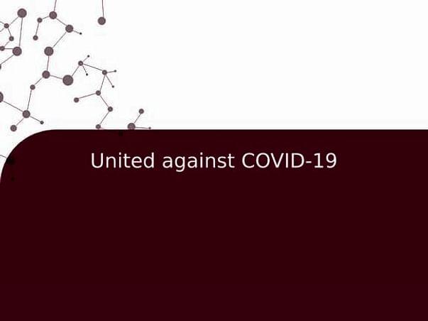 United against COVID-19