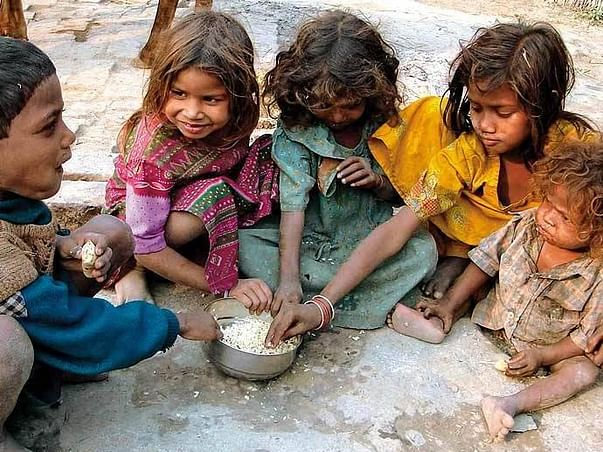 Help The Poor People In This Crisis