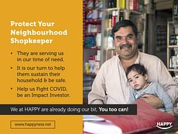 Credit Relief Mission To Save & Protect Your Neighbourhood Shop