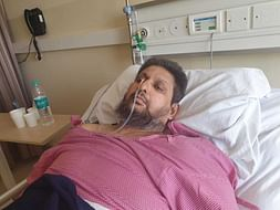 Support Riyaz Recover From Lung Cancer
