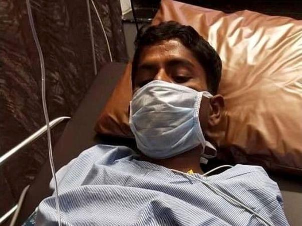 Help Sharad Battle Cancer