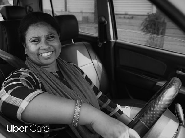 The Uber Care Driver Fund