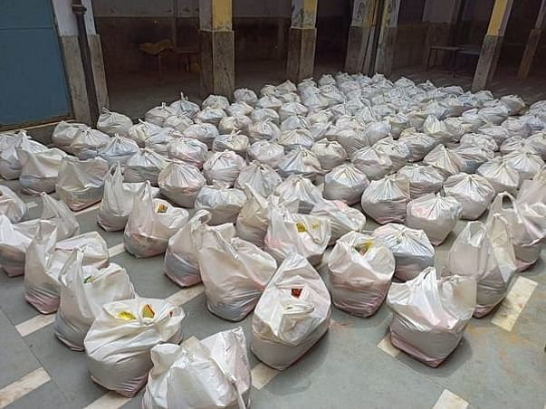 Fight COVID-19 - Urgent Requirement Of Grocery Kit For 15 Days Food