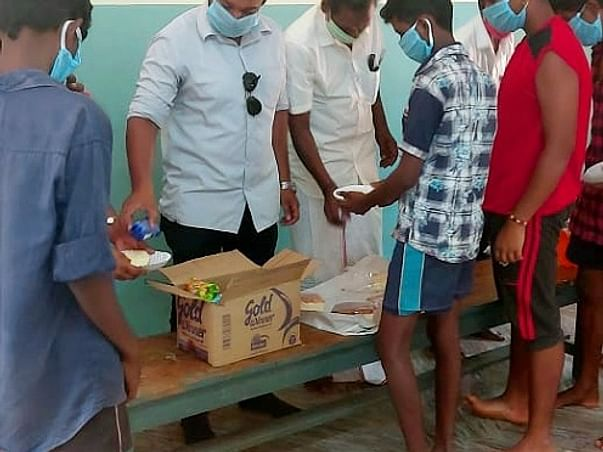 Help us in helping poor and needy children