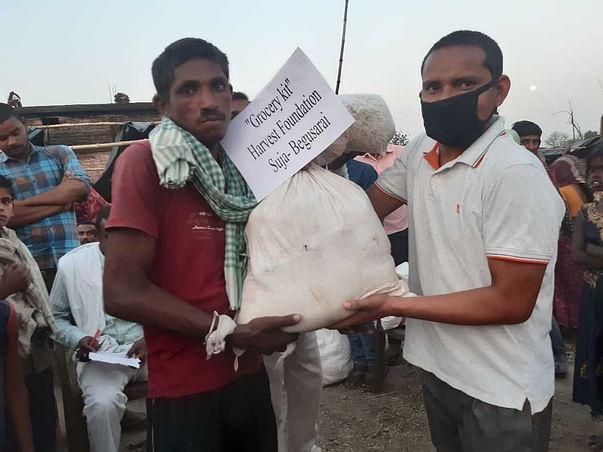 Covid-19 Food Relief Program