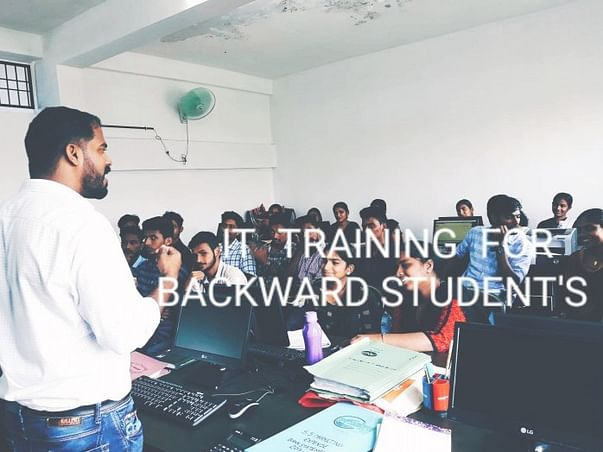 EMPOWERING THE ECONOMICALLY BACKWARD PEOPLE'S THROUGH EMPLOYMENT