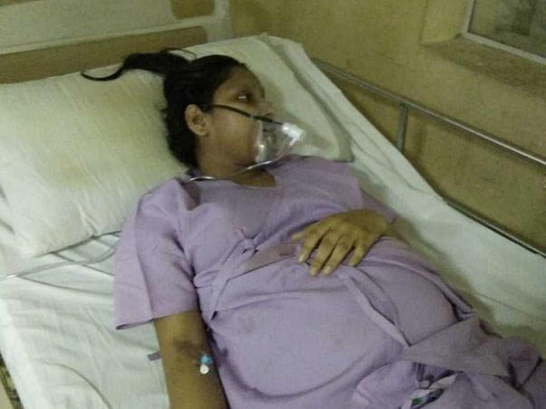 26-Year-Old Pinki Rani Needs Your Help To Fight CKD And SEPSIS