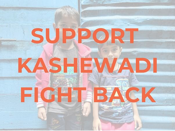 Help Pune Children's Zone Provide Relief To The Covid-19 Hit Community
