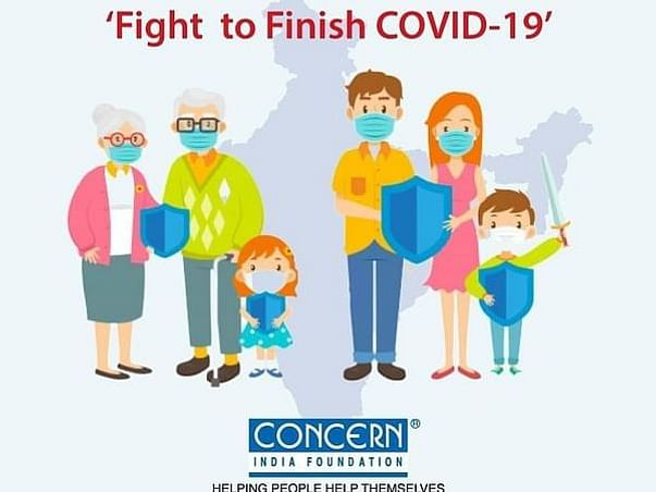 Help Us Protect Our Healthcare Heroes In Their Fight Against Covid -19