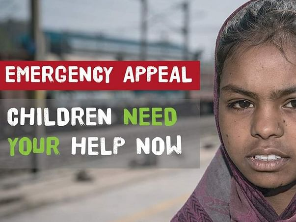 Help The Poor And Their Families Fight COVID-19