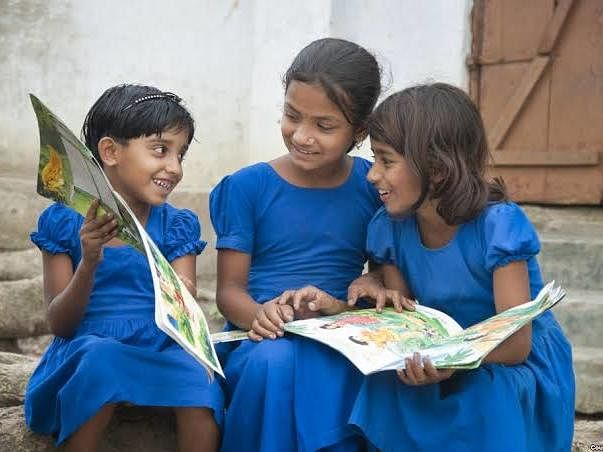 The Kalam Center : Evening tuition centers for kids who don't go to sc