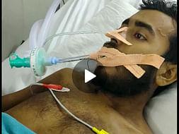 29 Years Old Bivas Sarkar Needs Your Help Fight Chronic Kidney Disease