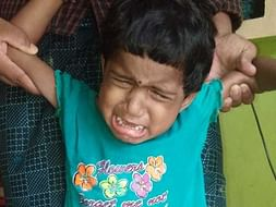 4 Years Old Needs Your Urgent Support In Fighting Cerebral Venous Thrombosis (CVT)