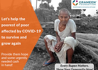 Re-Build Livelihoods for 6000 Families in Bihar – COVID-19