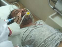 Support Mr. Rajesh Sharma To Undergo Bypass Surgery