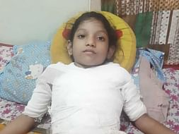 This 7 Years Old Needs Your Urgent Support In Recovering From Body Burn