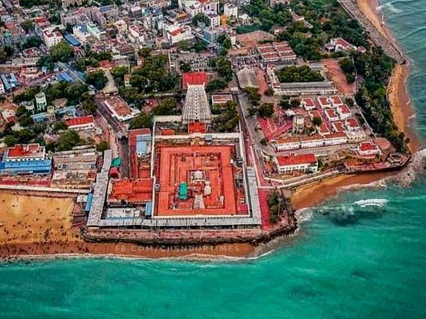 Help Tiruchendur Temple Sevayats During the Lockdown