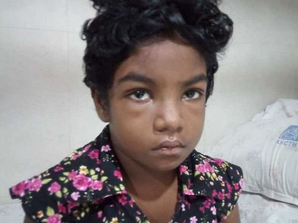 Shivani Is Struggling With Fever And Infection, Help Her