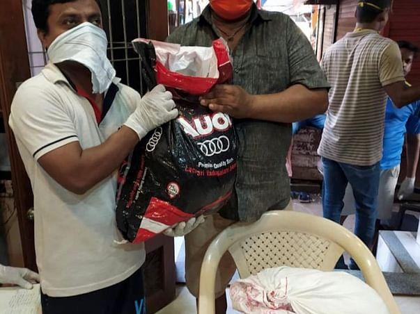 COVID Relief Fund - Mumbai