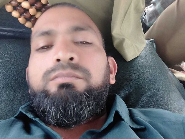 38yrs Old Mujimeer Needs Your Urgent Support In Fighting Bone Cancer