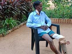 45 Years Old Narasimharao Needs Your Help Fight Kidney Failure