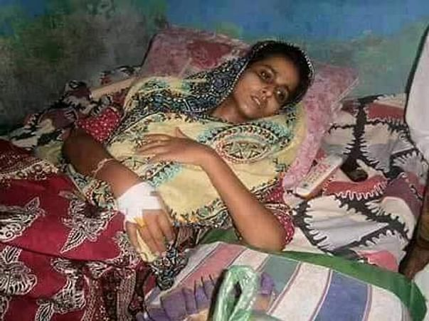 Support  Mamta Devi To Recover From Blood Cancer