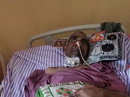 Help Mr.Srinivas Veluri -Fight Neuro Attack