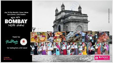 Mumbai assistance for the community