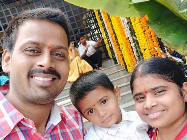 Support Budda Gopi Recover From Lungs Cancer