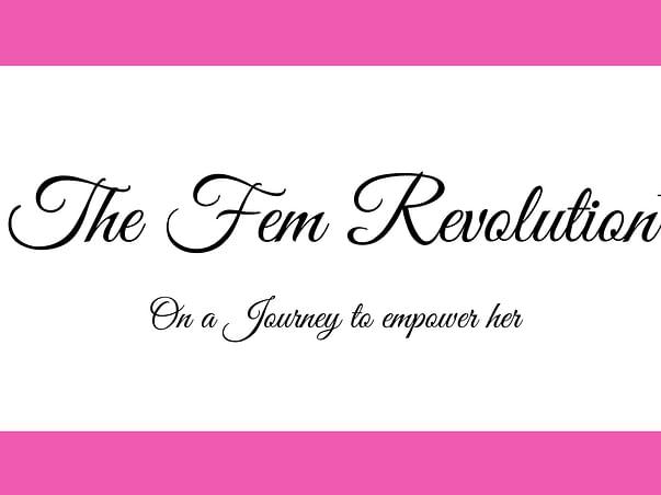 The Fem Revolution -  Sanitary Hygiene during Covid-19