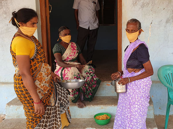 Help neglected elders during COVID-19 crisis