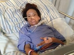 Help Rana to Fight Acute Lung Infection