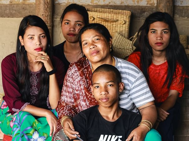 Support our women artisans to fight Covid-19 Pandemic